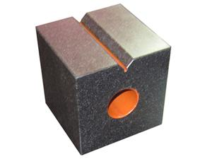 Granite Square Block