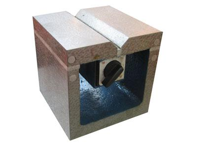Magnetic Square Block