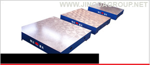 Cast Iron Inspection Surface Plate