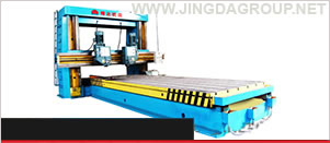 Gantry Drilling-Milling Machine